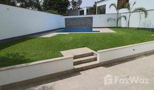 5 Habitaciones Departamento en venta en San Isidro, Lima Bello Horizonte
