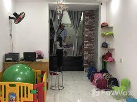 4 Bedrooms House for sale in Ward 4, Ho Chi Minh City Bán nhà 5 tầng mặt tiền Nguyễn Tri Phương ngay ngã tư sầm uất, Quận 10