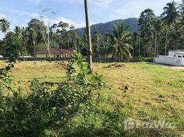 N/A Land for sale in Maret, Koh Samui Lamai Beach Land For Sale
