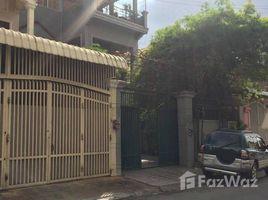 5 Bedrooms Villa for rent in Boeng Keng Kang Ti Bei, Phnom Penh Tuol Tompung Flat House For Rent, 5 Bedrooms, Rental Price: $1800/m ផ្ទះល្វែងសំរាប់ជួលនៅទួលទំពូង, មាន ៥ បន្ទប់, តម្លៃជួល $1800/ខែ