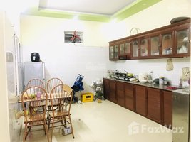 Studio Nhà mặt tiền bán ở Niệm Nghĩa, Hải Phòng Bán nhà về ở ngay đường Phạm Hữu Điều, Lê Chân, Hải Phòng, DT 45m, 3 tầng, giá bán 1,45 tỷ