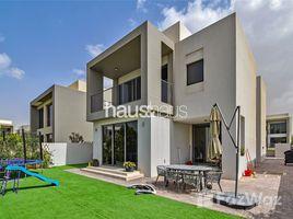 3 Bedrooms Villa for rent in Sidra Villas, Dubai Genuine Listing | Around the corner from Pool | E1