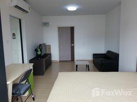 Studio Condo for rent in Dao Khanong, Bangkok Supalai Loft@Talat Phlu Station