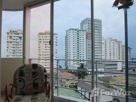 2 Habitaciones Apartamento en alquiler en Salinas, Santa Elena BEAUTIFULL APARTMENT WITH OCEAN VIEW