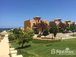 Matrouh Villa for sale Mountain View -Diplomats 5 卧室 房产 售