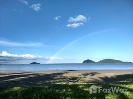 春蓬 Bang Nam Chuet Beach View Land for Sale in Bang Nam Chuet N/A 土地 售