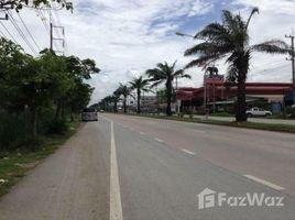 N/A Land for sale in Khu Bang Luang, Pathum Thani 5 Rai 3 Ngan land For Sale In Pathum Thani