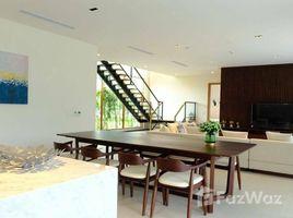 峴港市 Hoa Hai The Ocean Estates 4 卧室 屋 租