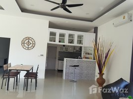 3 Bedrooms Property for rent in Hin Lek Fai, Hua Hin Pool Villa 3BR & 3BR For Rent in Hua Hin