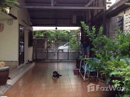 5 Bedrooms House for sale in Arun Ammarin, Bangkok 2-Storey House At Charan Sanitwong 43
