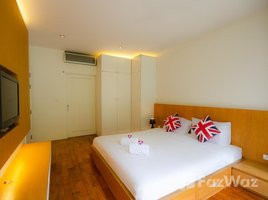 2 Bedrooms Condo for rent in Kamala, Phuket Zen Space