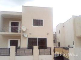 Greater Accra OYARIFA, Accra, Greater Accra 4 卧室 联排别墅 租