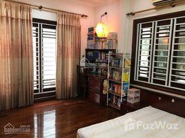 Studio House for sale in Trung Liet, Hanoi Bán nhà Thái Hà, Đống Đa 6 tầng ngõ oto tránh nhau chỉ 7 tỷ 7, vị trí KD cực tốt mọi hình thức