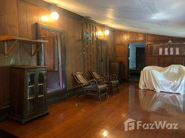 недвижимость, 2 спальни на продажу в Bang Chak, Бангкок Traditional Thai House in Sukhumvit 101/1