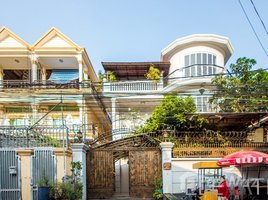 4 Bedrooms House for sale in Tuol Tumpung Ti Pir, Phnom Penh Other-KH-69865