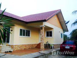 3 Bedrooms House for sale in Huai Yai, Pattaya Thai Single Home In Huai Yai