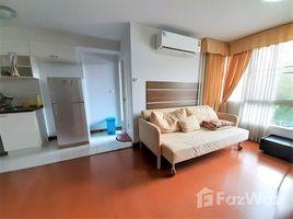 1 Bedroom Condo for sale in Chong Nonsi, Bangkok Sathorn Plus - By The Garden