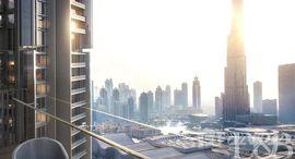 Available Units at Vida Residences Dubai Mall