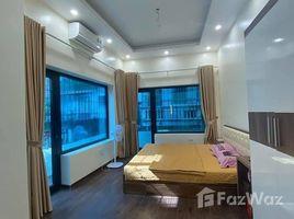 Дом, 4 спальни на продажу в Yen Hoa, Ханой Townhouse in Yen Hoa, Cau Giay for Sale