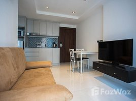 1 Bedroom Condo for rent in Na Kluea, Pattaya Serenity Wongamat