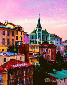 Properties for sale in in Valparaiso, Chile