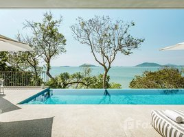 2 Bedrooms Property for rent in Pa Khlok, Phuket Como Point Yamu