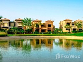 8 Bedrooms Villa for sale in The 1st Settlement, Cairo Swan Lake