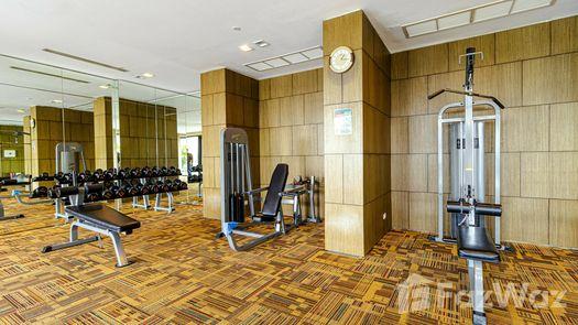 Photos 1 of the Fitnessstudio at Equinox Phahol-Vibha