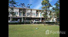 Available Units at Golden Avenue Chaengwattana – Tiwanon