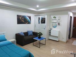 Studio Apartment for sale in Chang Phueak, Chiang Mai Seven Stars Condominium