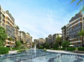Cairo New Capital Compounds The City Valley 3 卧室 住宅 售