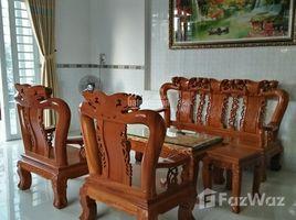 巴地頭頓省 Bau Chinh Bán nhà MT xã Bàu Chinh, Châu Đức, Bà Rịa Vũng Tàu 1800m2 (16x112m) 开间 屋 售