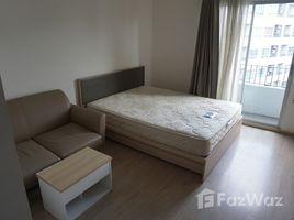 Studio Property for rent in Bang Chak, Bangkok Elio Del Ray