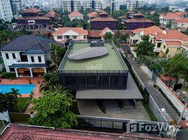 3 Phòng ngủ Nhà mặt tiền bán ở Phường 11, TP.Hồ Chí Minh Q. PN Nguyễn Văn Trỗi định cư nước ngoài Biệt thự gần 300m2 siêu to khổng lồ có hồ hơi nhà mới đẹp