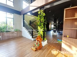 Studio Townhouse for rent in Srah Chak, Phnom Penh Other-KH-87508