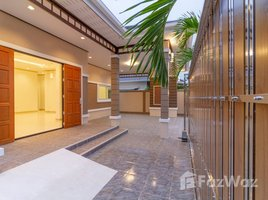 3 Bedrooms House for sale in Pong, Pattaya Living Grand Home