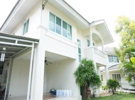3 Bedrooms House for sale in San Pu Loei, Chiang Mai Baan Karnkanok Ville 1