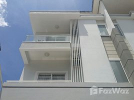 4 Bedrooms Townhouse for sale in Stueng Mean Chey, Phnom Penh Other-KH-75686