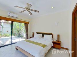 2 Bedrooms Villa for sale in Nong Prue, Pattaya View Talay Villas
