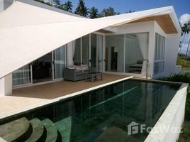 2 Bedrooms Villa for rent in Bo Phut, Koh Samui Panoramic Villa