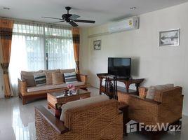 4 Bedrooms Property for sale in Mae Hia, Chiang Mai Moo Baan Wang Tan