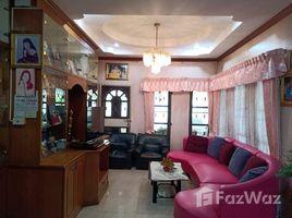 3 Bedrooms House for sale in Anusawari, Bangkok Grand Home Village Phaholyothin 48