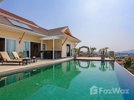 5 Bedrooms Property for rent in Chalong, Phuket Chalong Breeze Villa