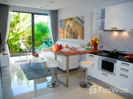 1 Bedroom Apartment for sale in Patong, Phuket The Emerald Terrace