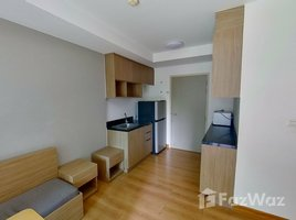 2 Bedrooms Condo for sale in Lat Yao, Bangkok Chapter One The Campus Kaset