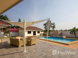 5 Bedrooms Villa for sale in Hua Hin City, Hua Hin Soi 6 Bor Fai