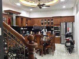 8 Phòng ngủ Nhà mặt tiền bán ở Tân Quý, TP.Hồ Chí Minh Bán nhà 2MT Gò Dầu, 5.2x21m, đúc 6 tấm, 8PN, 8WC, nội thất rất cao cấp, 21,5 tỷ