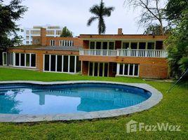 5 Habitaciones Casa en alquiler en Jesús María, Lima CIRCUNVALACION GOLF LOS INKAS, LIMA, LIMA