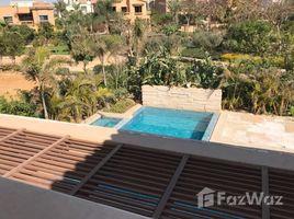 5 Schlafzimmern Immobilie zu vermieten in , Cairo luxurious villa for rent in new cairo compound