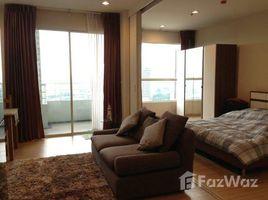 1 Bedroom Condo for rent in Bang Yi Ruea, Bangkok The Lighthouse